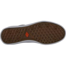 Viking Footwear Retro Trim Zapatillas Niños, black/eggshell